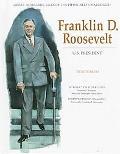 Franklin D. Roosevelt U.S. President