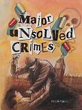 Major Unsolved Crimes