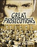 Great Prosecutions