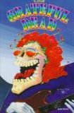 The Grateful Dead (Paperback)(Oop) (Pop Culture Legends)