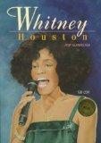 Whitney Houston (Jr Blk) (Pbk)(Oop) (Junior Black Americans of Achievement)