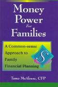 Money and Power for Families - Tama McAleese - Hardcover