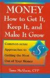 Money: How to Get It, Keep It, and Make It Grow (Money Power (Chelsea House))