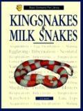 Kingsnakes and Milk Snakes - J. E. Smith - Hardcover