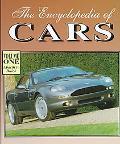 Encyclopedia of Cars