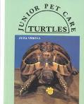 Turtles (Junior Pet Care)