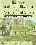 Ancient Civilizations of the Aztecs and Maya Chronicles - National Geographic Society - Hard...