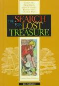 Search for Lost Treasure - Jim Gallagher - Hardcover