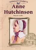 Anne Hutchinson Religious Leader