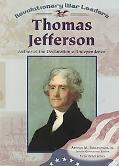Thomas Jefferson Author of the Declaration of Independence