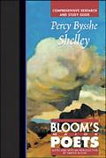 Percy Bysshe Shelley Comprehensive Research and Study Guide