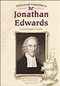Jonathan Edwards Colonial Religious Leader