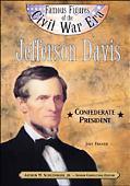 Jefferson Davis Confederate President
