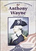 Anthony Wayne American General