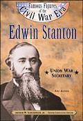Edwin Stanton Secretary of War