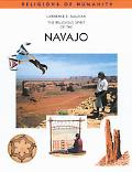 Religious Spirit of the Navajo