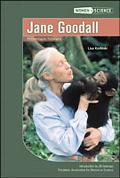 Jane Goodall Primatologist/Naturalist