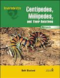 Centipedes, Millipedes, and Their Relatives Myriapods