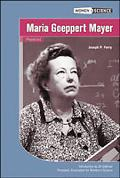 Maria Goeppert Mayer Physicist