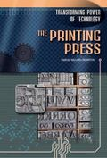 Printing Press Transforming Power of Technology