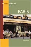 Bloom's Guide To Paris