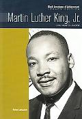 Martin Luther King, Jr Civil Rights Leader