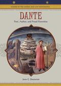 Dante Poet, Author, And Proud Florentine