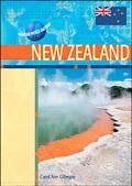 New Zealand - Carol Ann Gillespie - Hardcover - REV