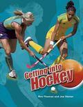 Getting into Hockey