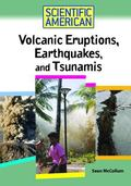 Volcanic Eruptions, Earthquakes, And Tidal Waves