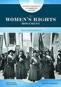 Women's Rights Movement Moving Toward Equality