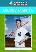 Mickey Mantle Baseball Superstars