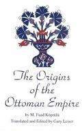 Origins of the Ottoman Empire