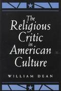Religious Critic in American Culture