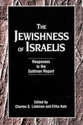 Jewishness of Israelis Responses to the Guttman Report
