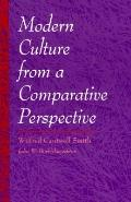Modern Culture from a Comparative Perspective