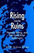 Rising from the Ruins Reason, Being, and the Good After Auschwitz