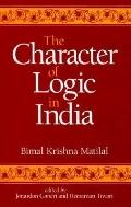 Character of Logic in India