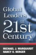 Global Leaders for the 21 Century