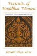Portraits of Buddhist Women Stories from the Saddharmaratnavaliya