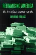 Refinancing America The Republican Antitax Agenda