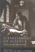 Parliament of Science Science for the 21st Century