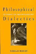 Philosophical Dialectics