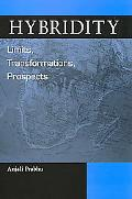 Hybridity Limits, Transformations, Prospects
