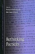 Rethinking Facticity