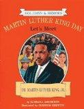 Martin Luther King Day (Holidays & Heroes)