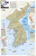 North Korea/South Korea : The Forgotten War