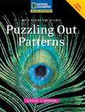 Puzzling out Patterns - Rebecca L. Johnson - Paperback