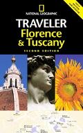 National Geographic Traveler Florence & Tuscany