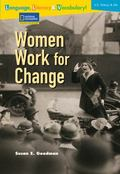 Women Work for Change
